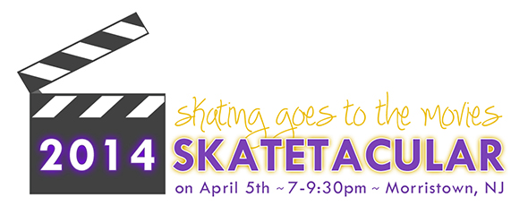 2014 SKATETACULAR - APRIL 5th