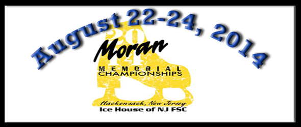 2014 MORAN MEMORIAL CHAMPIONSHIPS - REGISTRATION IS OPEN