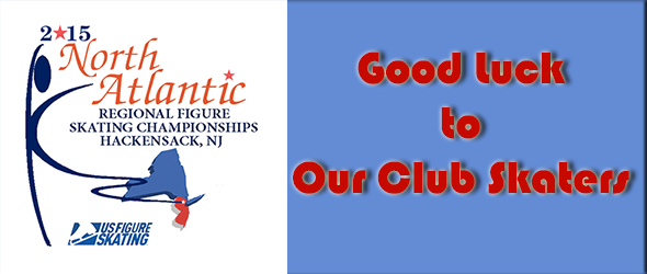 GOOD LUCK CLUB SKATERS!!