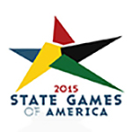 CONGRATULATIONS STATE GAMES OF AMERICA MEDALISTS!